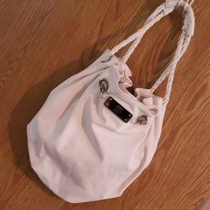 NY&Co white hand bag
